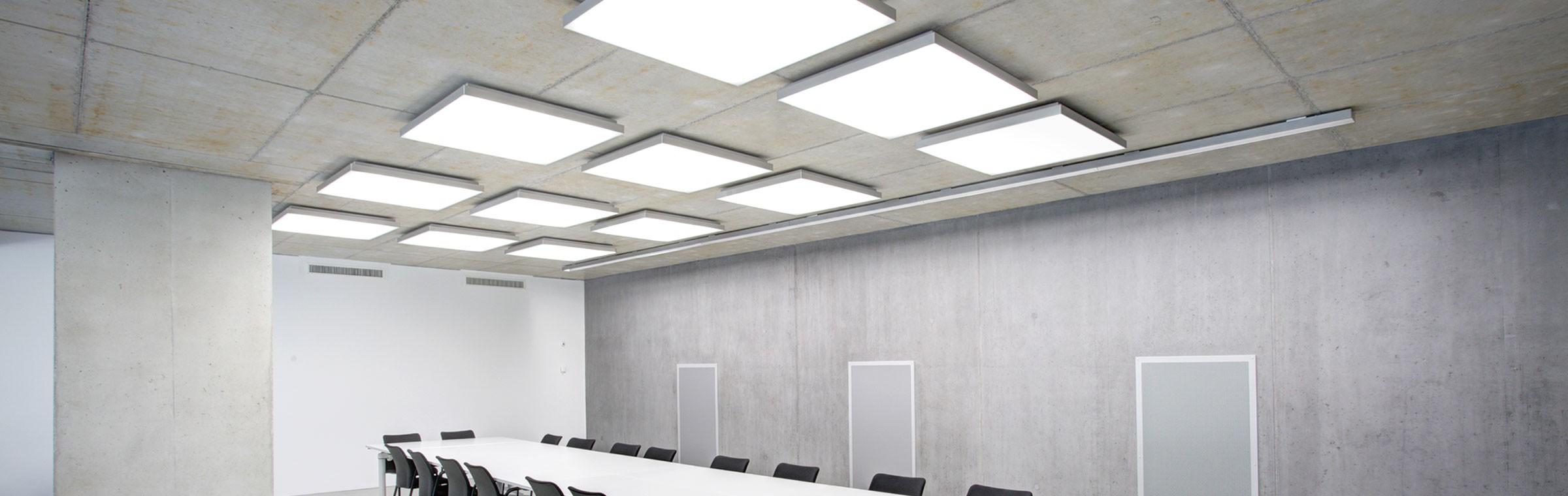 Bemutatjuk a fény sokoldalúságát. Tekintse meg néhány projektünket.